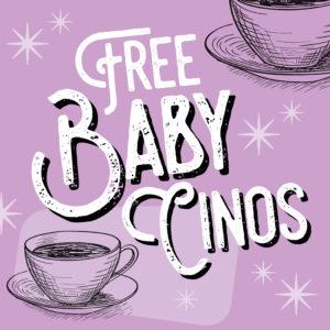 Silvio's Italiano Coffs Harbour Free Baby Cinos