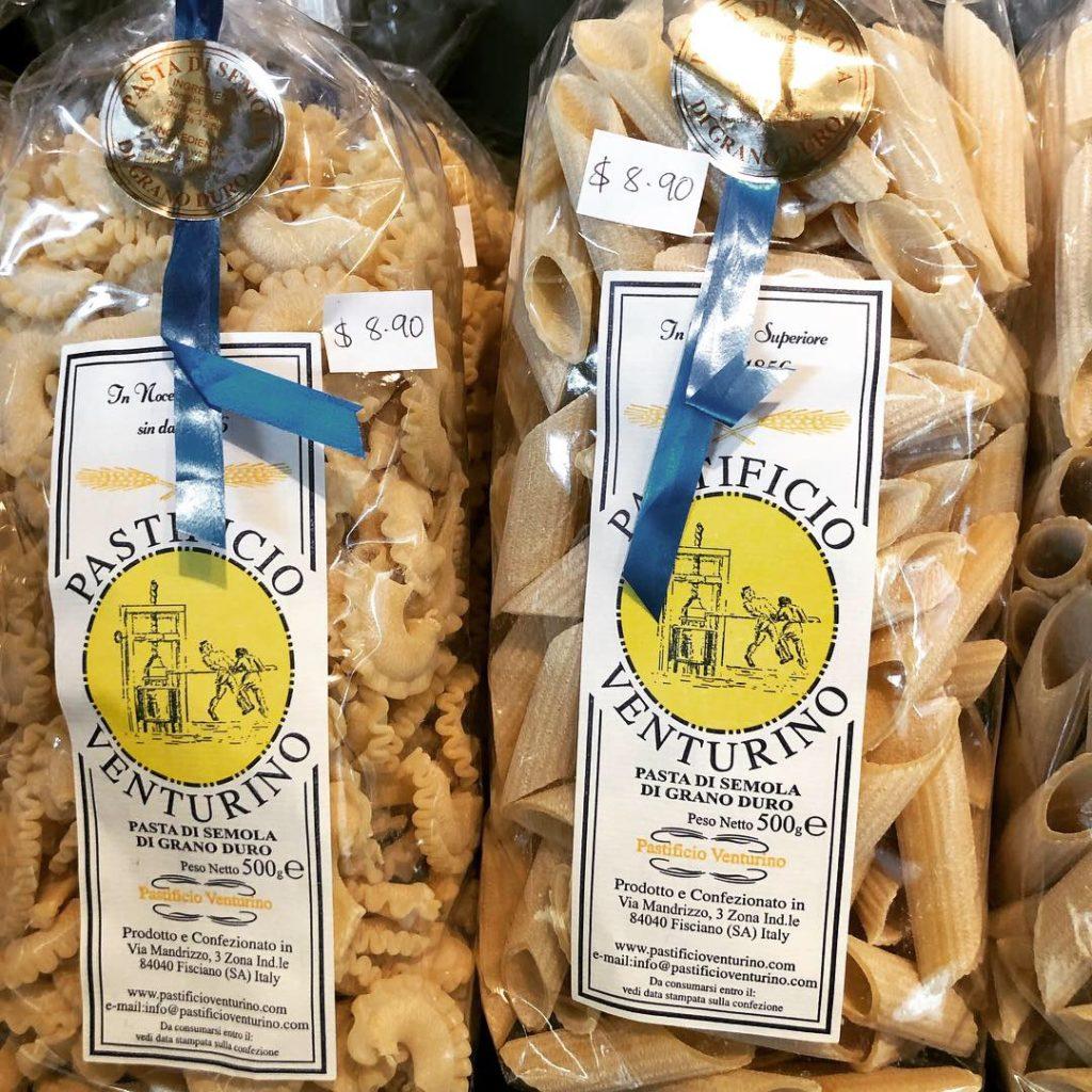 Pastificio Pastas - Silvios Italiano