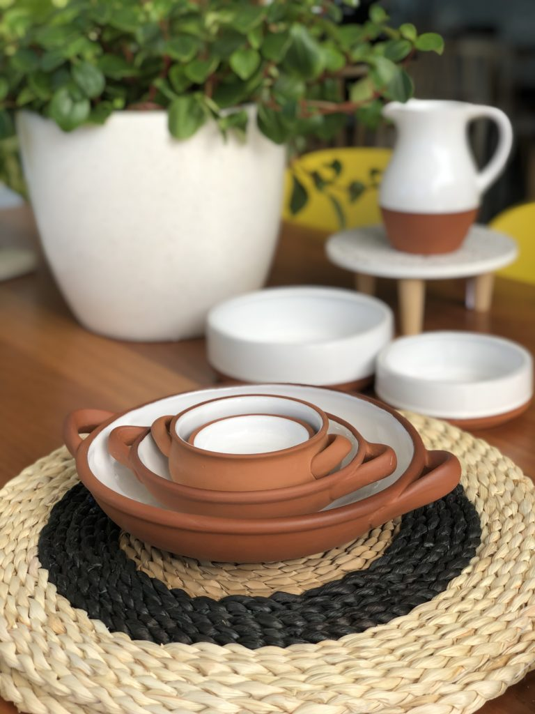 Terracotta Homewares Silvio's Italiano